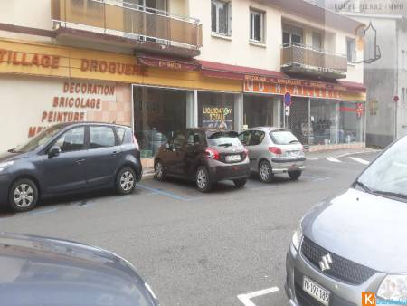 LOCAL COMMERCIAL DE 226m2