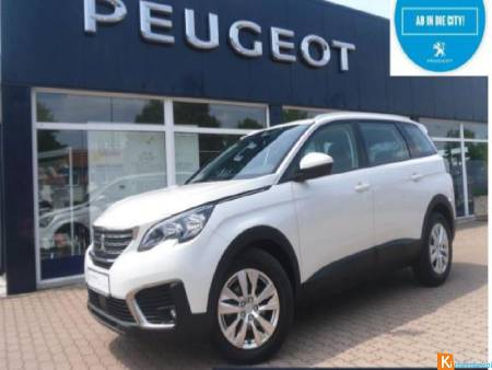 Peugeot 5008 1.6 Bluehdi 120ch Allure Sets Eat6