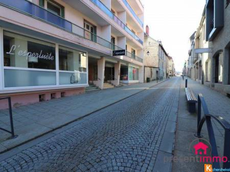 Local commercial Pontarlier - Pontarlier