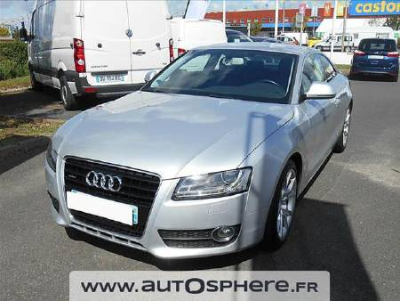 Audi A5 3.0 TDI240 DPF Ambition Luxe T