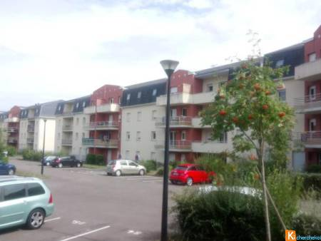 Appartement - SAINT QUENTIN