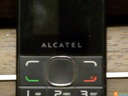 portable alcatel 1060
