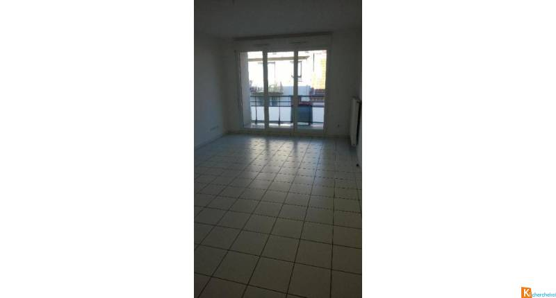 Appartement - Sainte Anne - LE HAVRE
