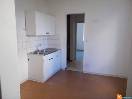 APPARTEMENT F2 - MORTEAU