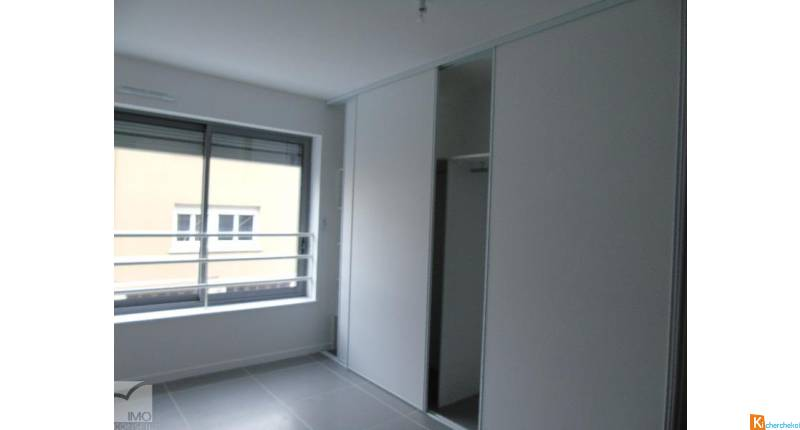 APPARTEMENT T2 GRAND STANDING AVEC PARKING PRIVE
