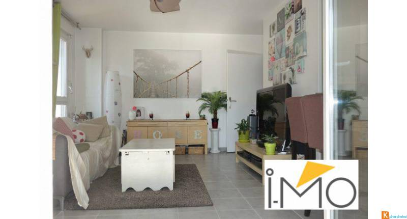 APPARTEMENT T3 RECENT - Seynod