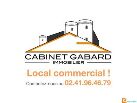 CABINET GABARD IMMOBILIER - Angers