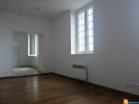 Appartement T4 83m² - Soissons