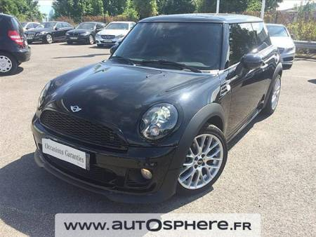 Mini Mini Cooper D Pack John Cooper Works