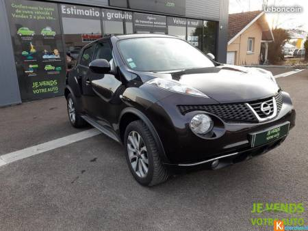 Nissan Juke 1.5 dCi 110ch System Ultimate Edition