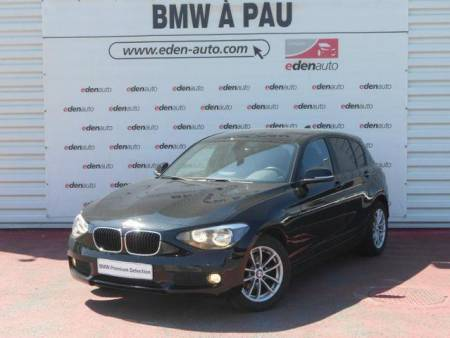 Bmw 118 118d 143ch Business 5p