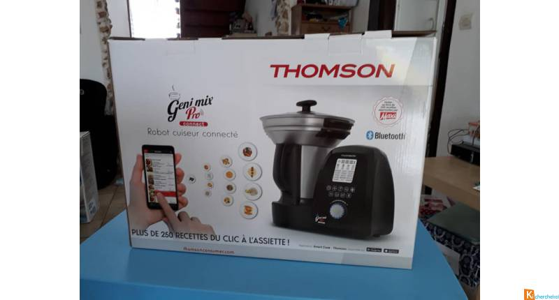 Thomson Geni Mix Pro Connect