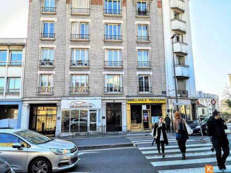 LOCATION PURE FACE A LA GARE SURESNES-LONGCHAMP - Suresnes