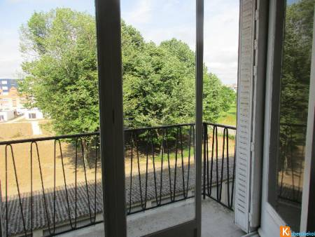 APPARTEMENT F3 - CHATEAUDUN