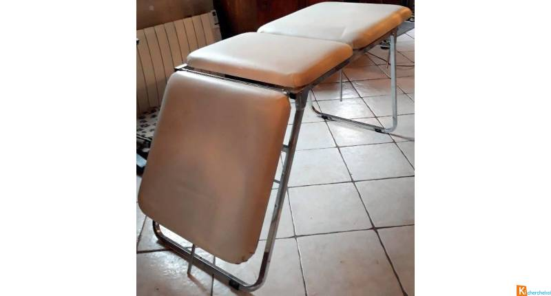 TABLE MASSAGE SOINS