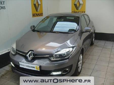 Renault Megane dCi 95 Business eco²