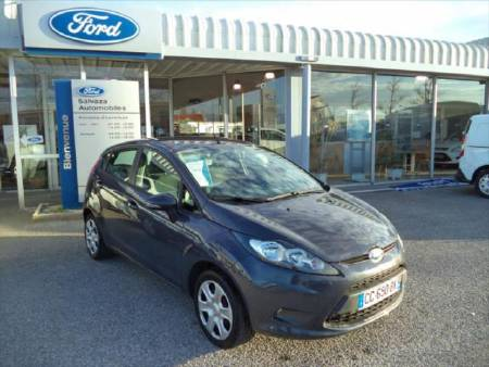 Ford Fiesta 1.25 Trend 5p