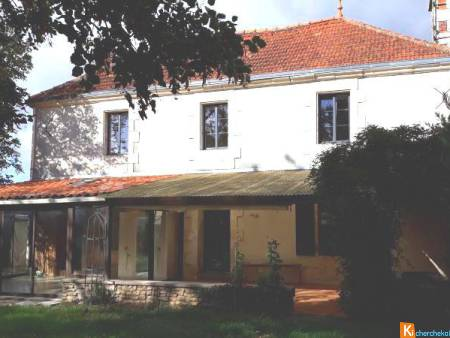 maison 4 chambres, Mareuil sur lay