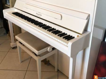 piano george steck