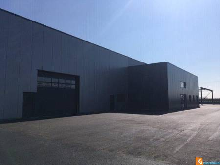 LOCAL INDUSTRIEL A VENDRE - Saint-Hilaire-de-Loulay