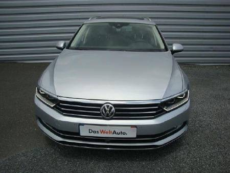 Volkswagen Passat SW 2.0 TDI 150ch BlueMotion Technology Carat Edition