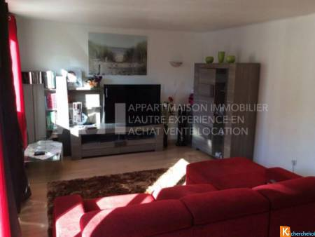 APPARTEMENT T3 65m2 2 chambres SAINT BARNABE - MONTOLIVET - 1300 - marseille