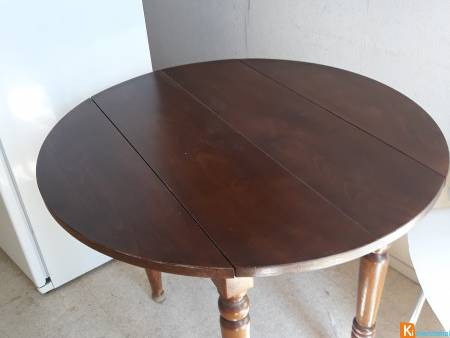 TABLE RONDE ANCIENNNE