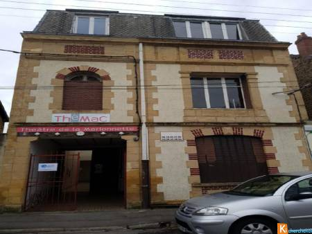 Ensemble immobilier à fort potentiel de 300m2