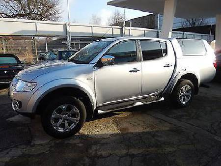 Mitsubishi L200 Pick Up 4x4 I
