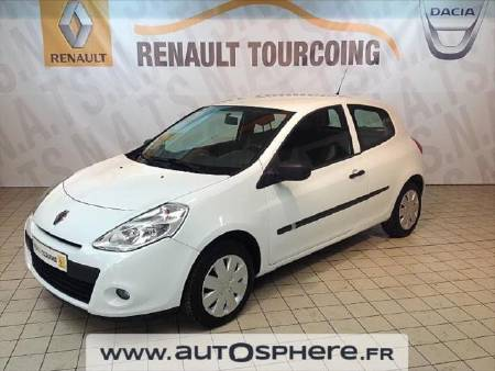 Renault Clio III 1.5dCi 75 eco² Collection Air