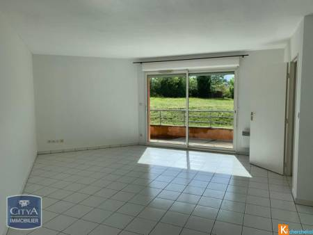 Appartement - EXIREUIL