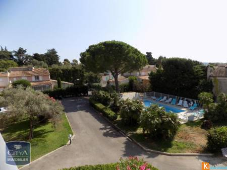Appartement - GOLF JUAN