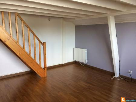 Appartement de type F2 en duplex