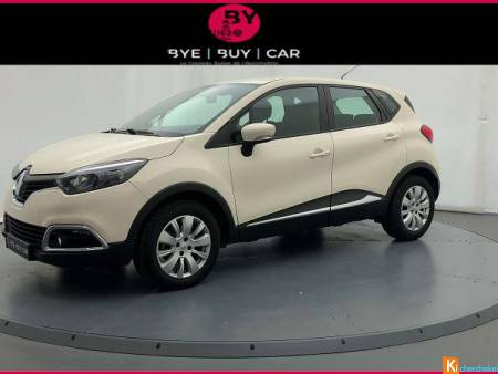 Renault CAPTUR 1.5 Energy Dci - 90  Business Phase 1