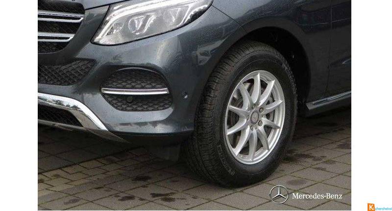 Mercedes GLE 250 D 204ch Executive 9g-tronic