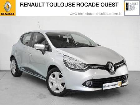 Renault Clio IV DCI 75 ECO2 BUSINESS