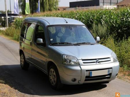 Citroen Berlingo 1.6 TPMR