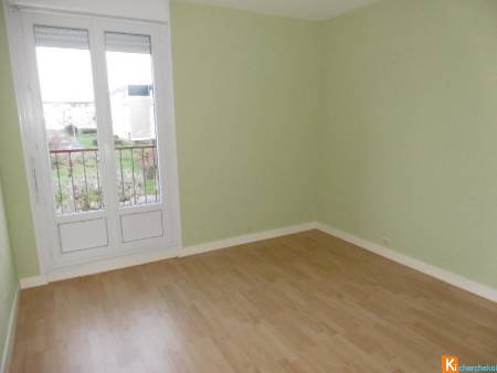 APPARTEMENT T5 COULAINES