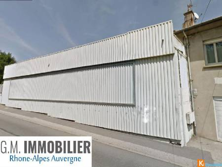 Local commercial 470m2