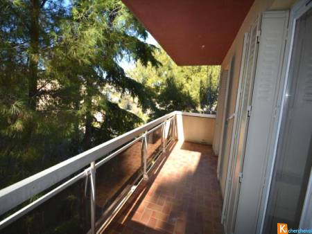 NICE OUEST FABRON 4 PIECES 71m2 BEL APPARTEMENT + CAVE + PARKING