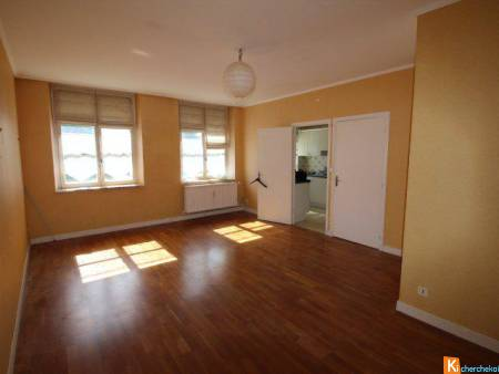 Appartement type 2 - 52 m2 - Hyper centre