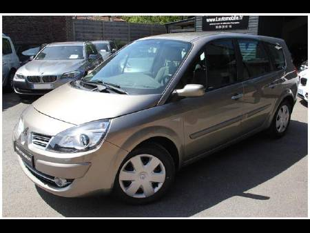 Renault Grand Scenic ii III 1.5 DCI 105 EXPRESSION 7PL