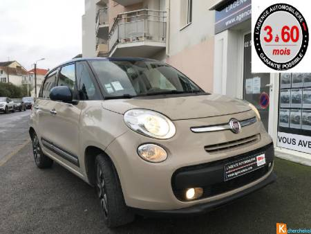 Fiat 500L 1.3 Multijet 16v 85ch Sets Lounge