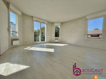 Appartement 4 pièces Châtenay Malabry - Bail location en cours - Châtenay-Malabry