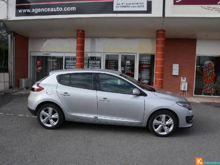 Renault MEGANE Iii Tce 115 Energy Eco2 Zen+options