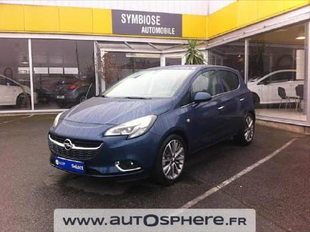 Opel Corsa 1.0 ECOTEC Direct Injection Turbo 115ch Cosmo Start/Stop 5p