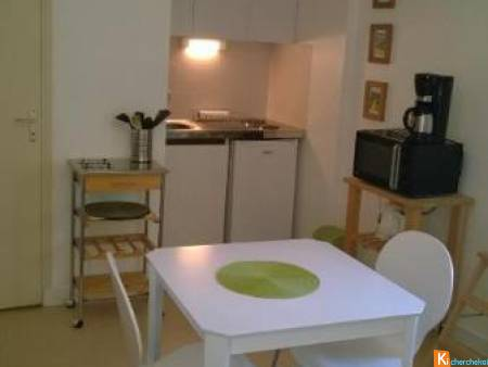 Appartement - Centre ville - POITIERS