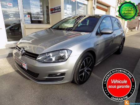 Volkswagen Golf 2.0 Tdi 150 Lounge Full Option 4motion 5p