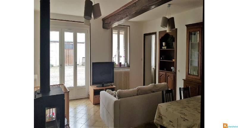 Ensemble immobilier à 5 minutes de Beaune
