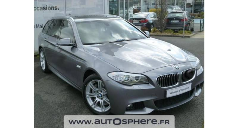Bmw 530  xDrive Sport Design